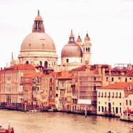 Cztery dni w Wenecji mój punkt widzenia