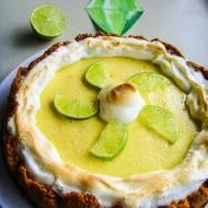 KEY LIME PIE – THE SIMS 3 – tarta limonkowa z bezą