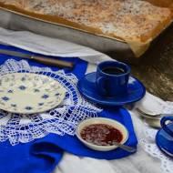 Skubaniec - Pleśniak czyli szybkie ciasto