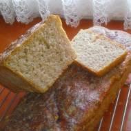 Chleb z San Francisco -- Pane di San Francisco