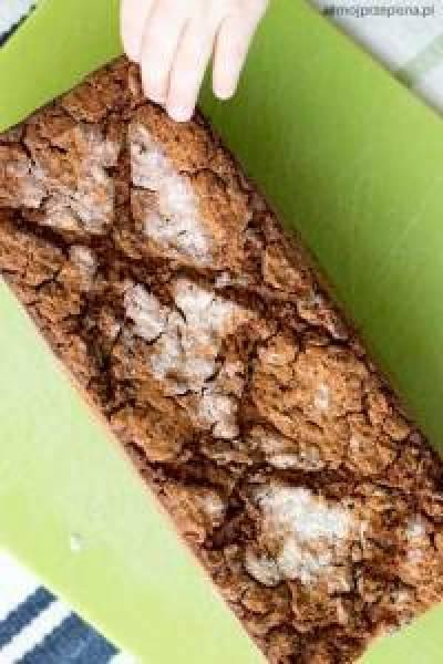 Najprostszy bezglutenowy chleb drożdżowy