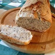 Bezglutenowy chleb, który zawsze się udaje
