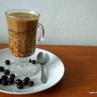 Owsianka kawowa bez gotowania