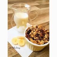 10. Domowa granola