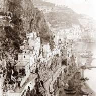 Italia miniona – Amalfi