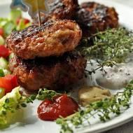 Grillowane kotlety wieprzowe