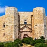 Castel del Monte, zabytek mistyczny