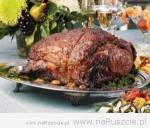 Pomysł na świąteczny obiad: Żeberka wołowe z grilla w sosie bearneńskim