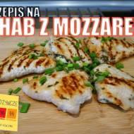Dietetyczny Schab z Mozzarellą