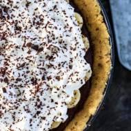 Tarta banoffee czyli banoffee pie