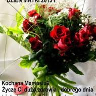 Dzień Matki 2015 r
