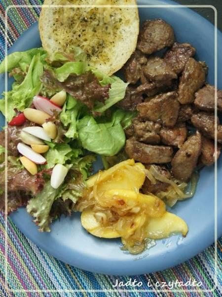 Przepis Na Smaczny Obiad Za 5 Zł Jadło I Czytadło Katalogsmakówpl