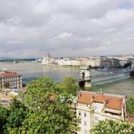 Majówka w Budapeszcie #1