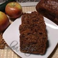 Słodki Chleb z Cukinią à la Ciasto