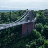 To Jump Down The Clifton Bridge