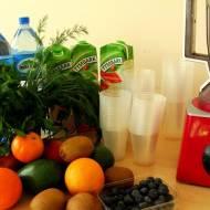 Owocowo-warzywne warsztaty kulinarne dla dzieci