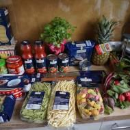 Małe Zakupy w Lidlu - Tydzień Włoski