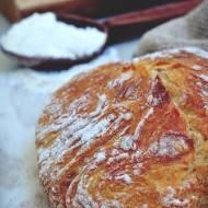 Rustykalny chlebek
