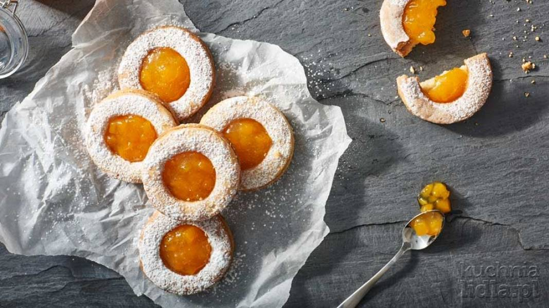 Przepis Na Kuchnia Lidla Włoskie Ciastka Z Migdałami I
