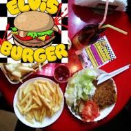 WEGAŃSKIE MIEJSCA: Elvis Burger,  Bella Vita, Kawelin (Białystok)