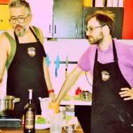 Kuchnia włoska. Warsztaty w Instytucie Sztuki Kulinarnej