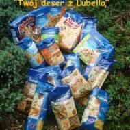 KONKURS - Twój deser z Lubellą