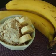 Lody bananowe