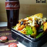 DESERT SALAD – FALLOUT – sałatka taco