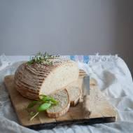 Chleb codzienny – przepis podstawowy