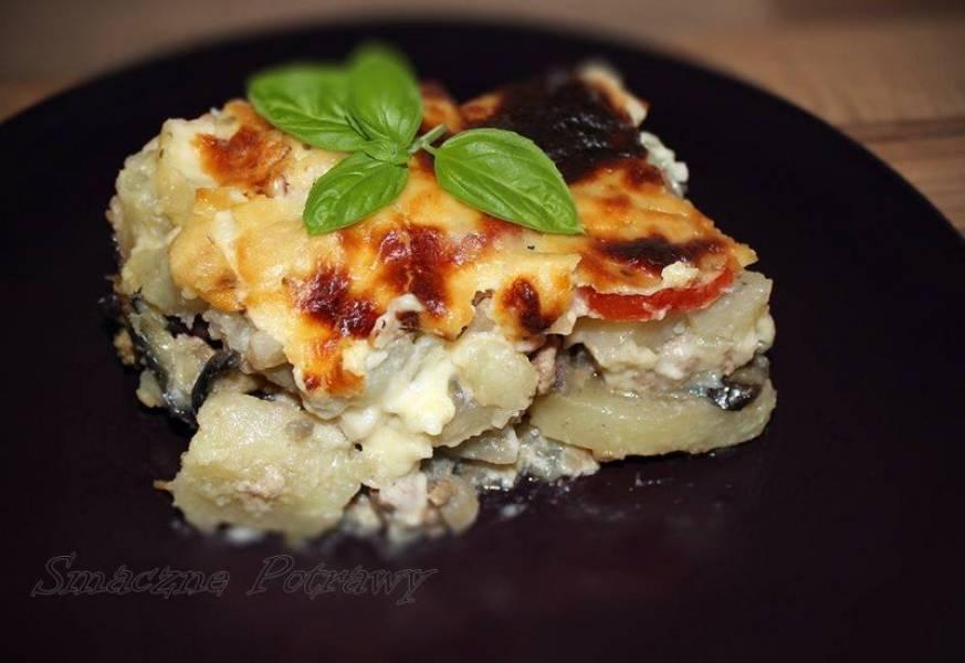 Przepis Na Moussaka Tradycyjne Greckie Danie Smaczne Potrawy
