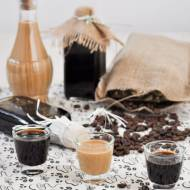 Likier kawowy w trzech wersjach: na mleku skondensowanym, KAHLUA i TIA MARIA