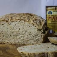 Chleb pszenno – orkiszowy