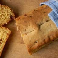 Chleb pomidorowy (bezglutenowy)