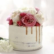 Torcik Pinacolada/ Pinacolada cake