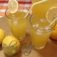 Najlepsza Domowa Lemoniada Pomarańczowo Cytrynowa