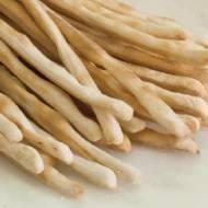 Przepis na… – grissini, włoskie paluszki