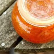 BEZ CUKRU Przetwory z owoców: Owoce pestkowe pasteryzowane w soku własnym.