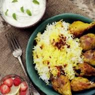 Obiad po persku