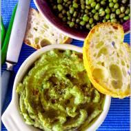 Pasta z avocado / Avocado Brotaufstrich