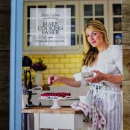 Recenzja książki Make Cooking Easier