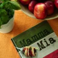 Recenzja książki: Mamma Mia. Domowa kuchnia włoska – Frank Bordoni