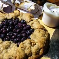 JAZBAY / JUNIPER BERRY CROSTATA – SKYRIM – crostata z borówkami