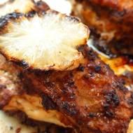 Kurczak w panierce limonkowo-cynamonowo-podlaskiej