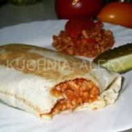Burrito wg Aleex