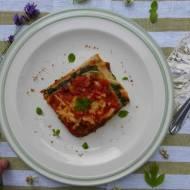 Lasagne czy polska lazania