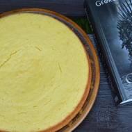 Cytrynowy placek Aryi - Gra o Tron