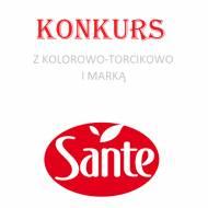 Letni konkurs z marką Sante