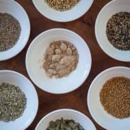 Domowa garam masala