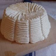 ser biały typu bundz