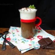 Kawa miętowa - skusisz się?